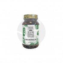Moringa bio sin gluten 90 capsulas NaturGreen