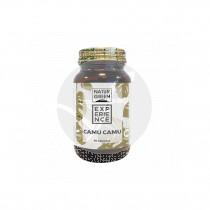 Camu Camu bio sin gluten 120 capsulas NaturGreen