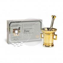Zinc Comp Bio Complex Pharma Nord