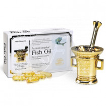 Fish Oil ActivEcomplex capsulas Pharma Nord