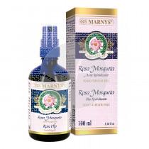 Aceite De Rosa Mosqueta 100ml Spray Marnys