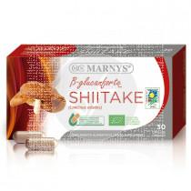 Shiitake 400Mg 30capsulas Marnys