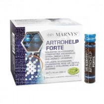 Artrohelp Forte viales Marnys