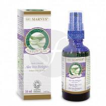 Aceite Aloe Vera organico Marnys