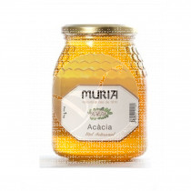 Miel Acacia 500Gr Muria