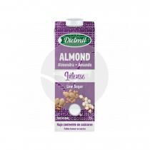 Bebida vegetal de Almendra Intensa 1lt Dietmil