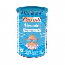 Bebida Vegetal Almendra polvo con Calcio Ecomil