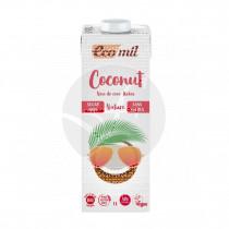 Bebida Vegetal De Coco Bio 1 Litro Nutriops
