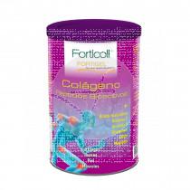 Fortigel Colageno Bioactivo con Acido Hialuronico Almond Laboratorios