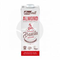 Bebida vegetal de almendra barista bio Ecomil Nutriops