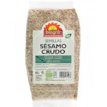 Semillas De Sesamo Crudo Bio 500Gr Biogra