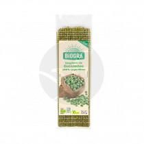Espagueti De Guisantes Bio Biogra