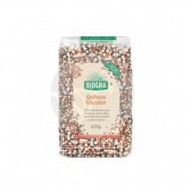 Quinoa Tricolor Eco Vegano 500gr Biogra