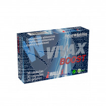 Vivax Botts Potenciador Sexual 30 Cap. Wallax
