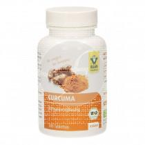 Cúrcuma Bio 300 comprimidos Raab
