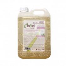 Jabón Líquido Bebés y pieles sensibles Bio 5Lt Biobel