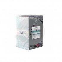 Detergente para ropa Liquido Bag In box 20litros Biobel