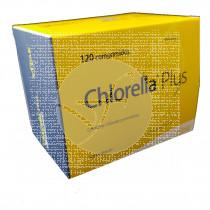 Clorella Plus Detox 120 comprimidos Vitae
