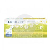 Protegeslips 100% Algodon organico Natracare