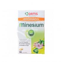 Minesium Estomago Ortis