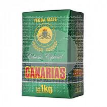 Hierba Mate Canarias Edicion Especial 1Kg Domar