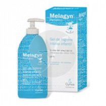 Melagyn Pediatric Gel 200ml Gynea