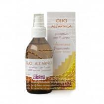 Aceite Arnica 100% natural 125ml Argital