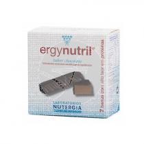 Ergynutril Bar Choco Sustitutivas Nutergia
