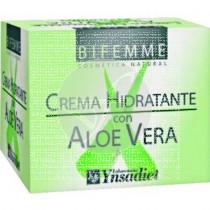 Crema Facial Aloe Vera 31192 Bifemme