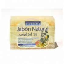 Jabon Te Tree Bacterizada 100Gr Bifemme