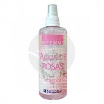 Agua Rosas Spray Bifemme