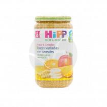 Potito Bio Frutas Variadas con Cereales 6 Meses Hipp