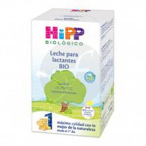 Leche para Lactantes Bio Inicio 1 Hipp