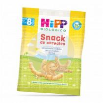 Snack De Cereales Bio 8M Hipp