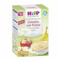 Papilla De Cereales con Frutas Hipp