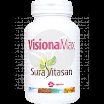 Visionamax 30 capsulas Sura Vitasan