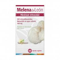 Melena De León capsulas 500Mg Sura Vitasan