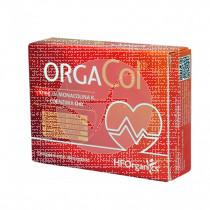 Orgacol 30 comprimidos Herbofarm