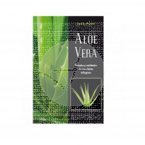 Libro Aloe Vera Madalbal