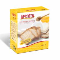Biscotes De Pan Bajos En Proteinas Aproten