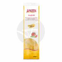 Espagueti Pasta Baja En Proteinas Aproten