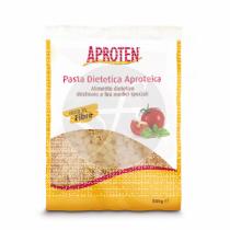 Rigattini Pasta Baja En Proteinas Aproten