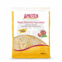 Pistones Pasta Baja En Proteinas Aproten