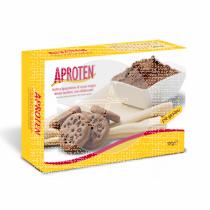 Galletas Frollino De Chocolate Bajas En Proteinas sin Azucar Aproten
