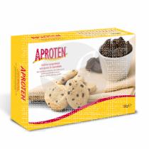 Galletas Gocce con Chocolate Bajas En Proteina Aproten