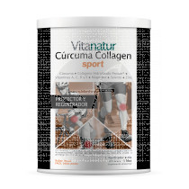Vitanatur  Curcuma  Collagen  Sport  -Vitanatur
