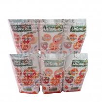 Zumo Multifrutas Bio Sin azucar 6x200 Vitamont