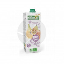 Zumo Multifrutas Bio 1l Vitamont