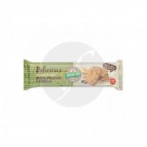Galletas deliciosas Chocolate negro Semillas biológico 140gr Biocoop
