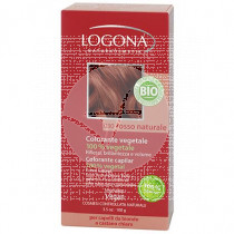 COLORANTE VEGETAL COBRE NATURAL 030 LOGONA